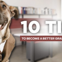 10 Tips to Become a Better Graphic Designer