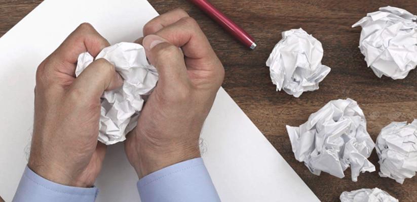 7 Ways to End Creative Block