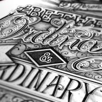 35 Stunning Examples of Hand Lettering in Design