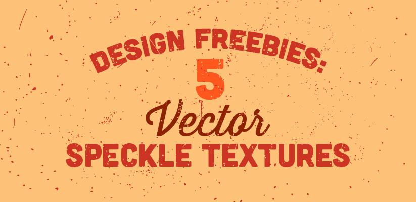 5 Free Vector Textures