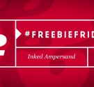#FreebieFriday – Inked Ampersand
