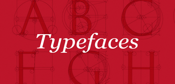 Typefaces & Fonts: What's the Difference?