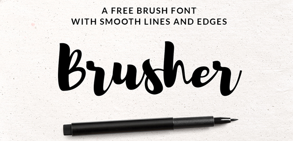 VTC-Top-FREE-Vintage-Fonts-2016-Brusher