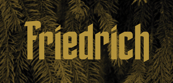 VTC-Top-FREE-Vintage-Fonts-2016-Friedrich