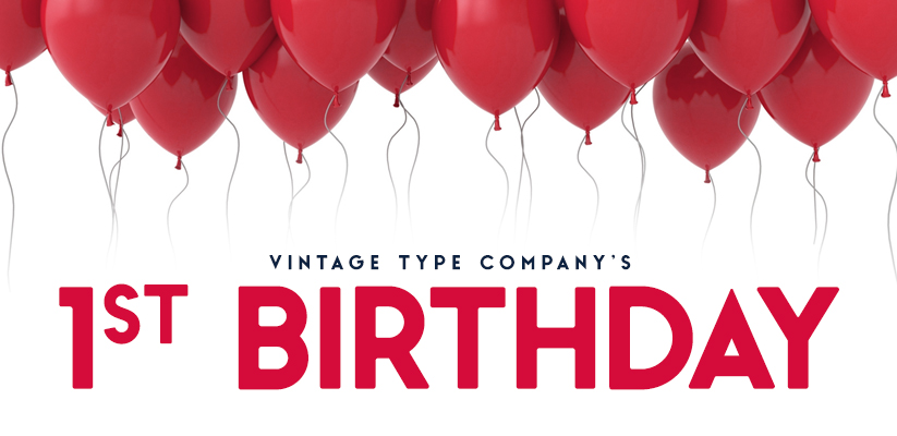 VTC Birthday Sale 2016