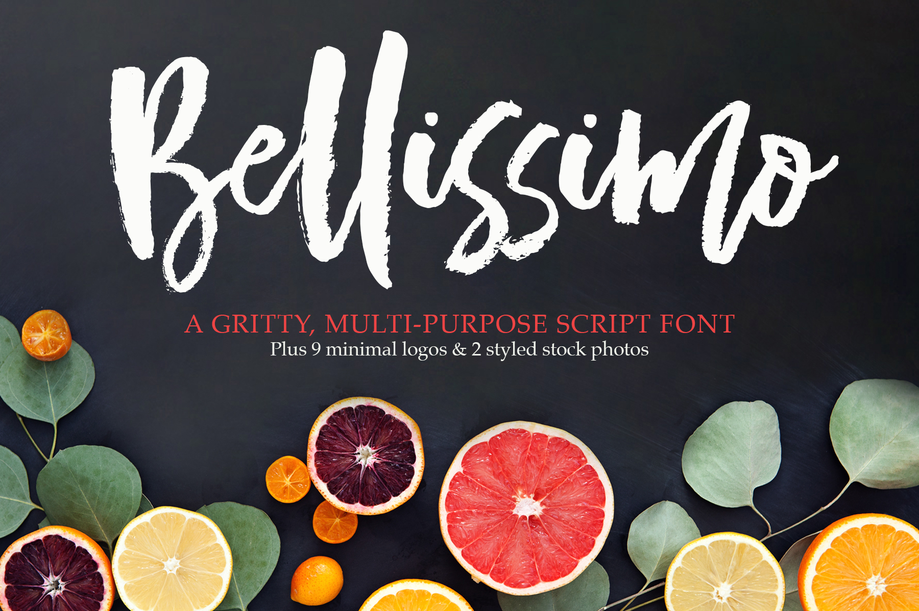 Bellissimo Script from Make Media Co