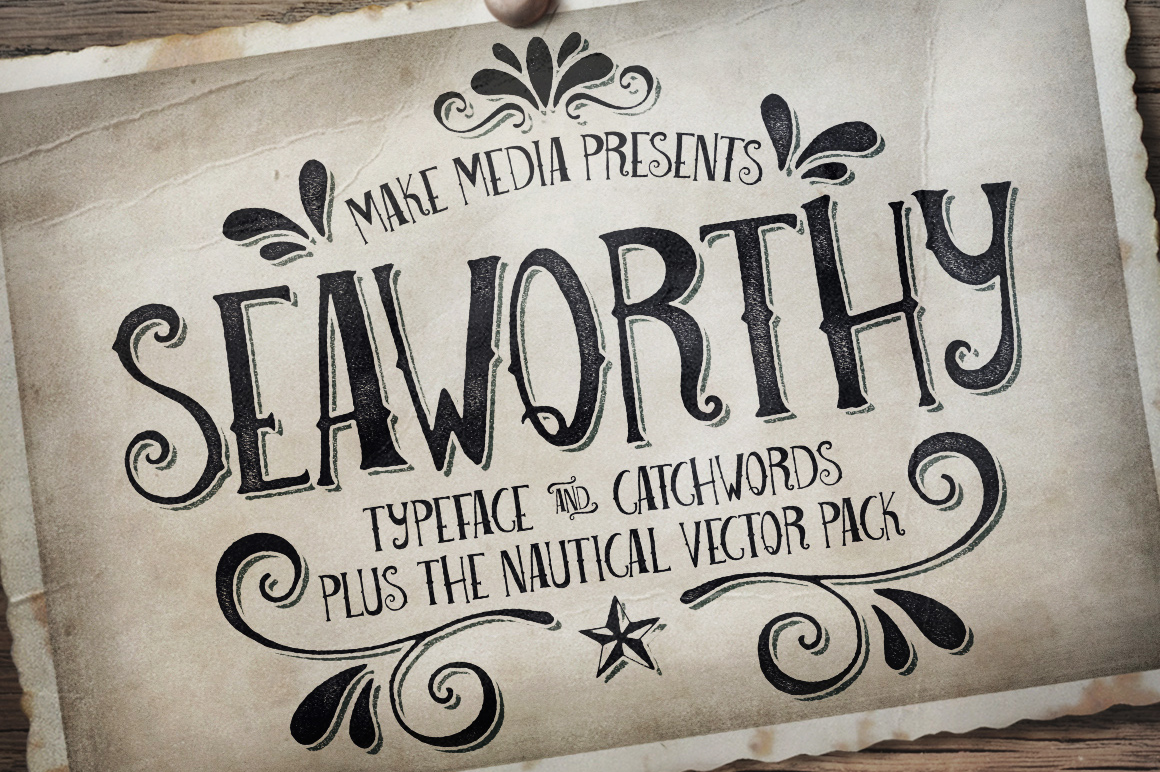 Seaworthy by Make Media Co