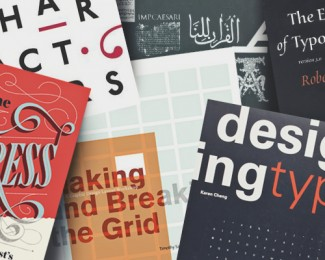 Top 7 Books for Type Designers