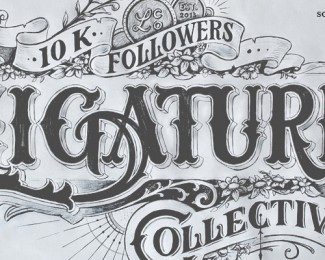 25 Instagram Accounts to Follow for Vintage Type & Font Lovers