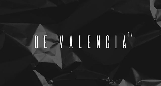De Valencia Condensed Sans Free Font October 2017